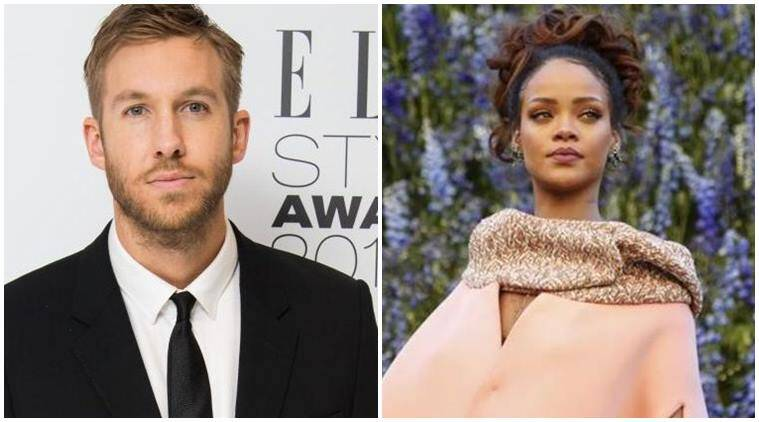 Calvin Harris, Rihanna, Rihanna news, Calvin Harris insane, Calvin Harris rihanna, entertainment news