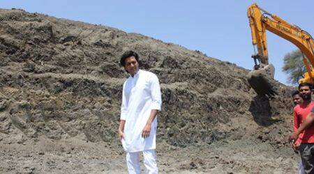 After Nana Patekar, Ritesh extends support to people of parchedMarathwada