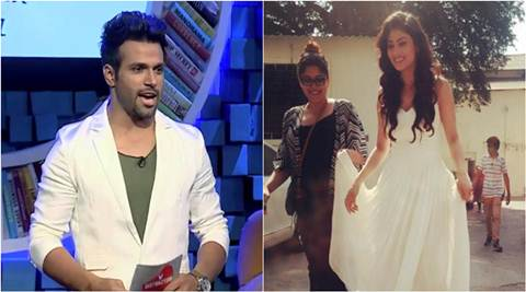 Rithvik Dhanjani, Mouni Roy to host Indian  'So You Think You Can Dance'