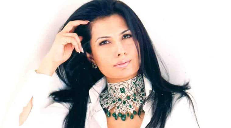 Fashion Designer Ritu Beri *** Local Caption *** Fashion Designer Ritu Beri. Agency Photo. 231109