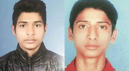 Chandigarh: Bodies of two feared drowned still missing