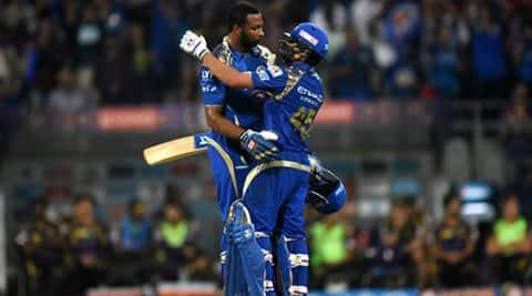 IPL 2016: Mumbai do what they do best- beat KKR