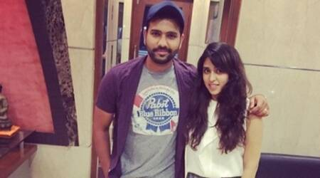 Rohit Sharma, Rohit Sharma birthday, Ritika Sajdeh, Rohit Ritika, Rohit India, sports news, sports, cricket news, Cricket