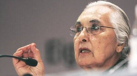 Slogans don't make for nationalism or anti-nationalism, says Romila Thapar