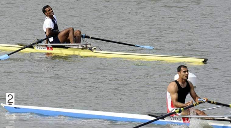 rio 2016, olympics, olympics 2016, rio olympics, india olympics, olympics india, india sports, rowing, olympics rowing, sports news, sports