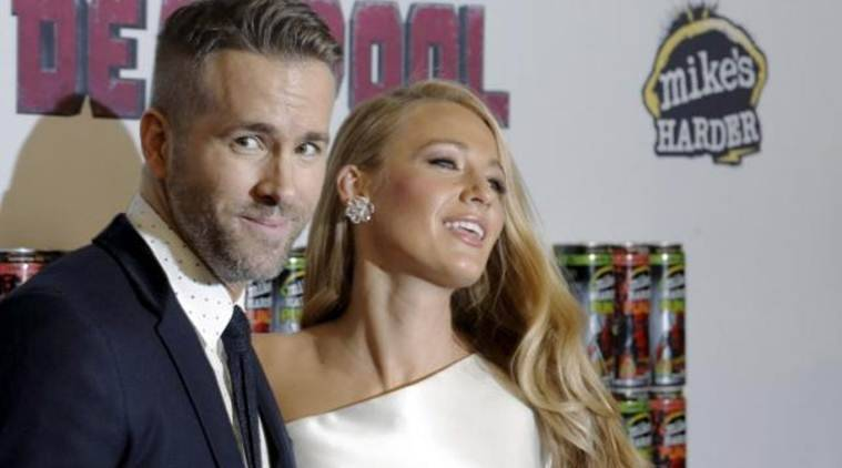 Ryan Reynolds, Ryan Reynolds daughter, Ryan Reynolds news, Ryan Reynolds film, entertainment news