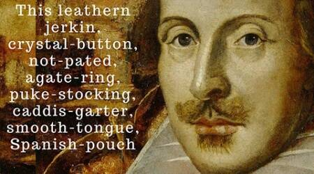 William Shakespeare, Will Shakespeare, Shakespeare, world book day, best William Shakespeare insults, bard of avon, playwright, billy bard, macbeth, king lear, as you like it