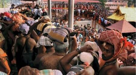 Entry to Sabarimala a religious issue, has to be solved through consensus: Kummanam Rajasekharan