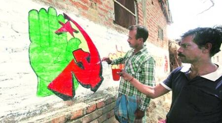Bengal elections: CPM wants to forget, Congress ready toforgive
