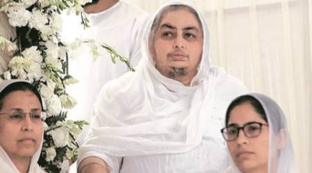 Sahib Kaur: 'My mother loved Dalip equally, how can he dothis?'