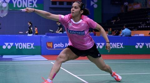 ABC, ABC news, ABC updates, Saina Nehwal, Nehwal India, Saina Nehwal vs Shixian Wang, sports news, sports, badminton news, Badminton