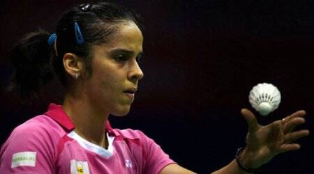 Trick question: What is it about Tai Tzu Ying that bothers Saina Nehwal so much?