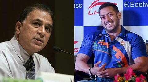 Salman Khan can bring a lot more awareness, says Sunil  Gavaskar
