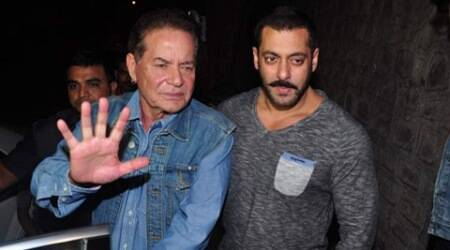 Supporting Salman Khan because he is promoting sports: Salim Khan