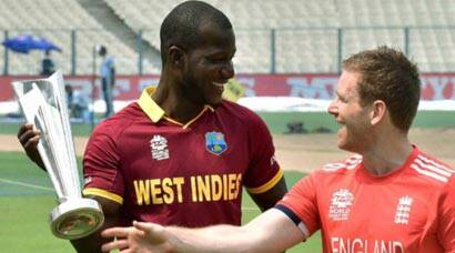 West Indies vs England: West Indies, England all set for World T20 final at Eden Gardens