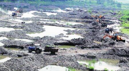 Pune: Collector proposes 1 per cent recovery for manpower, machinery to curb illegal mining