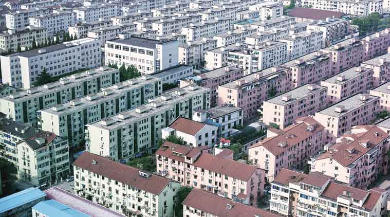 BRICS cities conclave: Affordable housing — The Shanghai model | The ...