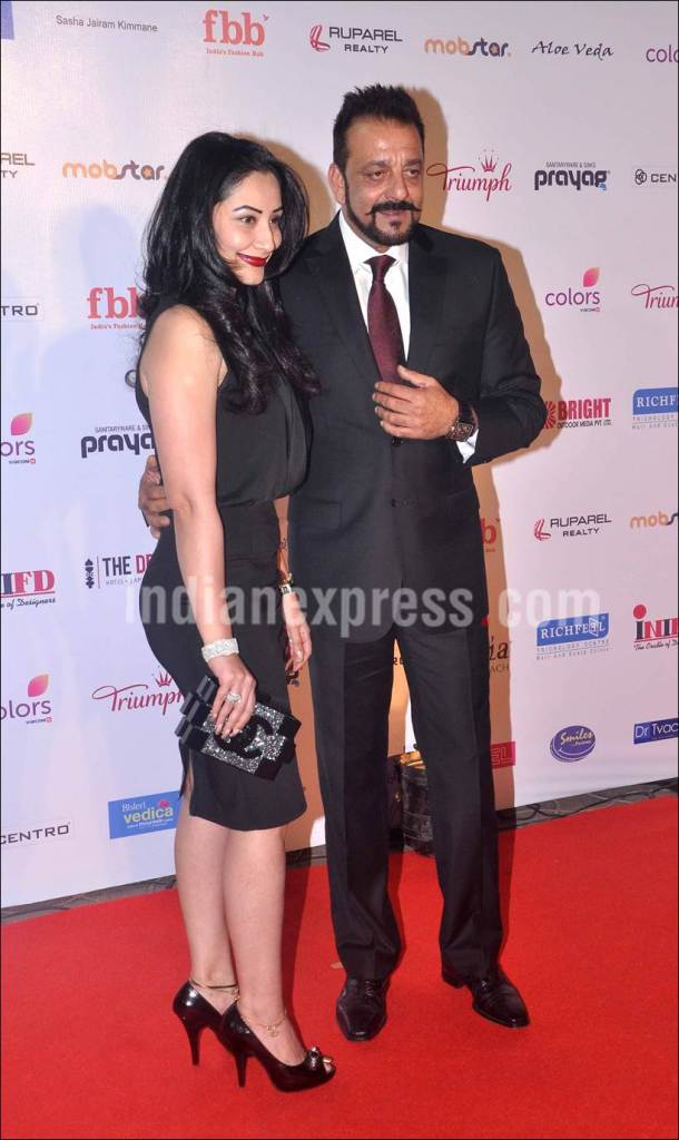 Sanjay Dutt, Manyata dutt, Arjun Kapoor, Varun Dhawan, Miss India World photos, FBB Femina Miss India World winner, FBB Femina Miss India World photos, Sanjay Dutt Manyata photos, Yami Gautam, Kabir Khan, Amy Jackson, Sania Mirza, Ekta Kapoor, entertainment photos