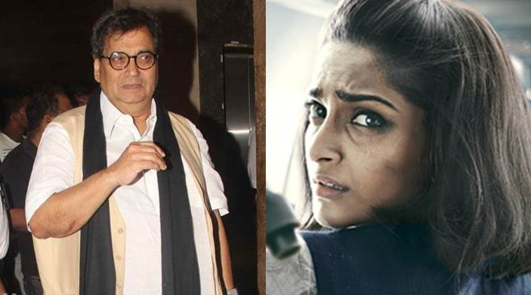 Neerja, Sanyukta Chawla Shaikh, Subhash Ghai, Sanyukta Chawla Shaikh Subhash Ghai, Sanyukta Chawla Shaikh Subhash Ghai news, Sanyukta Chawla Shaikh movies, Sanyukta Chawla Shaikh upcoming movie, Subhash Ghai movies, Subhash Ghai upcoming, Entertainment news