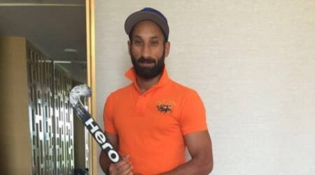 sardar singh, hockey, sexual harassment case, sardar singh sexual harassment case, indian express sports