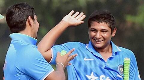 IPL 2016: Five India youngsters to watch out for