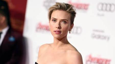 Scarlett Johansson, Scarlett Johansson news, Scarlett Johansson movies, Scarlett Johansson upcoming movies, Entertainment news
