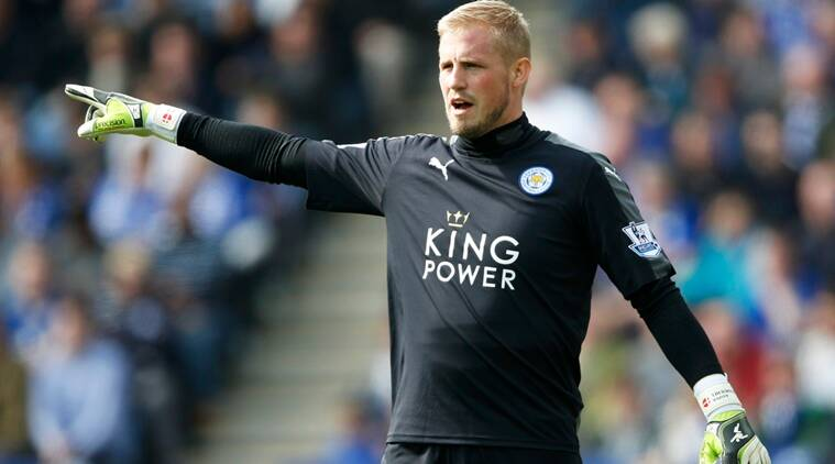 Leicester City v Southampton - Barclays Premier League