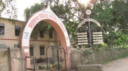 Biggest school in chopda town: Urdu school run by Gujarati Hindus in Jalgaon