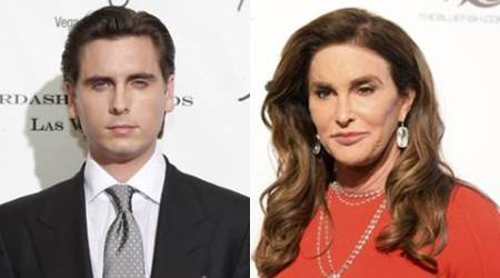 I have real connection with Caitlyn Jenner: Scott Disick