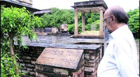 On the record: Man of  His Word – Nida Fazli