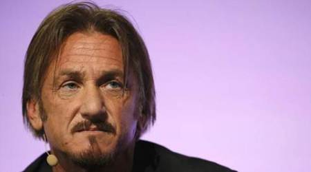 Sean Penn joins cast of 'Angry Birds'