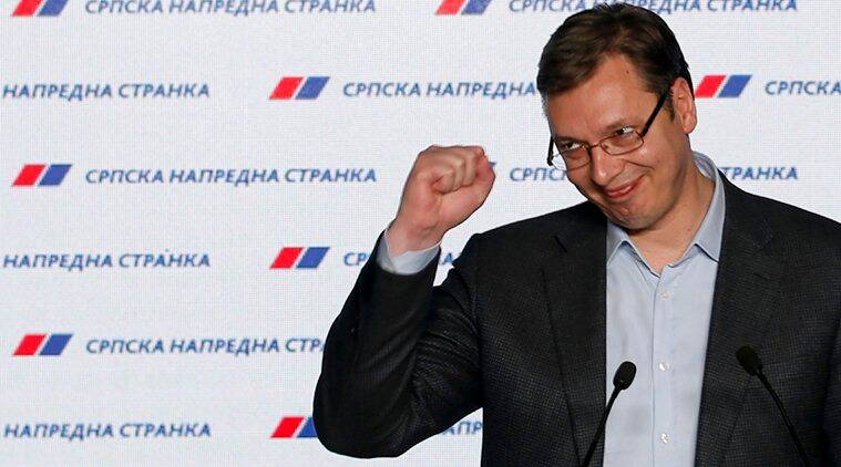 Serbia elections, Serbia parliamentary elections, Serbian elections winners, Progressive Party Serbia, Aleksander Vucic win, European integration in Serbia, world news