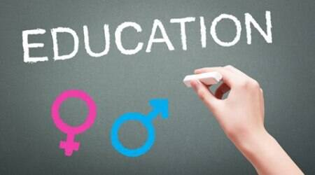 Here's why sex education should focus on gender equality