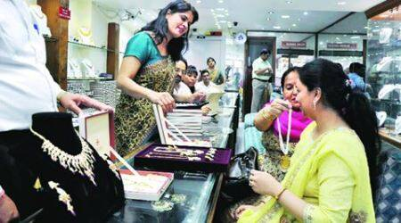 Chandigarh: Strike over, jewellers open shops to poor turnout