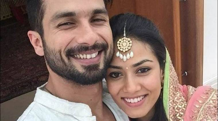 Mira rajput, Mira Rajput pregant, Mira Kapoor Pregnant, Mira Rajput Pregnancy, Shahid Kapoor, Shahid Kapoor Mira Rajput, Mira rajput Pregnancy News, Shahid Kapoor First Baby, Shahid Kapoor Confirms Mira Pregnancy, Shahid Kapoor news, Mira Rajput News, Entertainment news