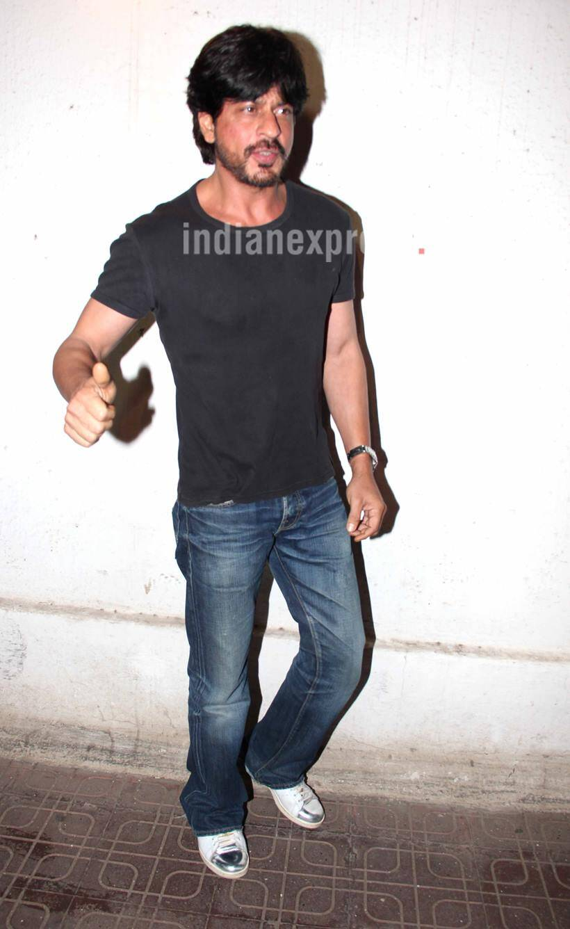 Image result for shahrukh khan t-shirt young