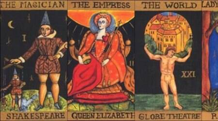 The Shakespeare Oracle: Using tarot to teach the bard'sworks
