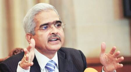 People converting black money into white not to be spared: Shaktikanta Das