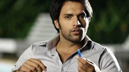 Shaleen Malhotra excited for his stint in 'Yeh HaiAashiqui'