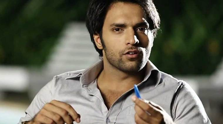 Shaleen Malhotra excited for his stint in 'Yeh Hai Aashiqui