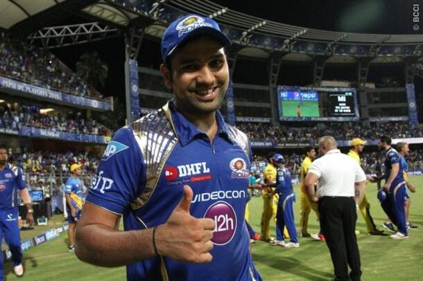 Rohit Sharma, Rohit, Rohit MI, IPL 2016, ipl, indian premier league captains, ipl captains, ipl captain, ipl squad, ipl fixtures, ipl schedule, ipl results, ipl pictures, Rohit Sharma, Rohit, ipl teams