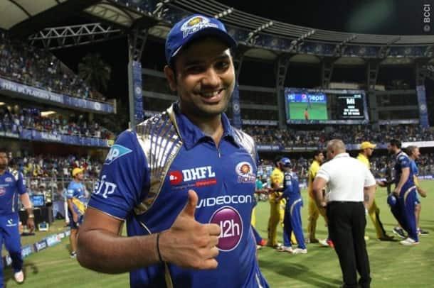 Rohit Sharma, Rohit, Rohit MI, IPL 2016, ipl, indian premier league captains, ipl captains, ipl captain, ipl squad, ipl fixtures, ipl schedule, ipl results, ipl pictures, Rohit Sharma, Rohit, ipl teams