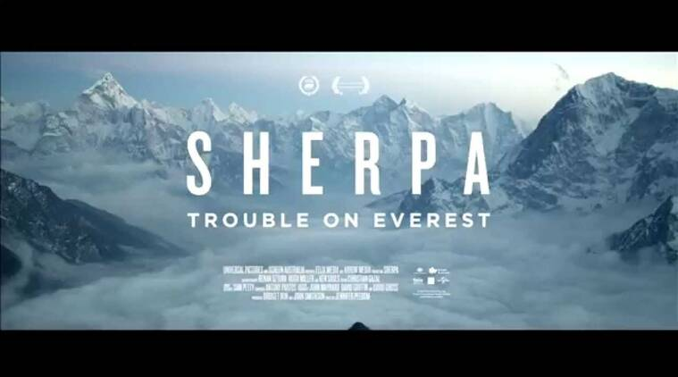 Sherpa, Sherpa documentry, Sherpa news, Sherpa awards, British Academy Film Awards, BAFTA, Entertainment news