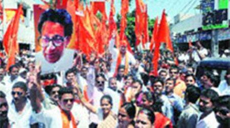 MNS rally violates silence zone norms, police case likely