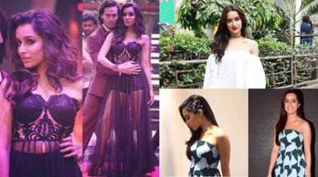 Style file: Shraddha Kapoor's style screams girl-next-door 'chic'