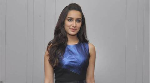 Shraddha Kapoor, baaghi, Shraddha Kapoor baaghi, tiger shroff, Shraddha Kapoor news, Shraddha Kapoor movies, Shraddha Kapoor upcoming movies, Shraddha Kapoor latest news, entertainment news