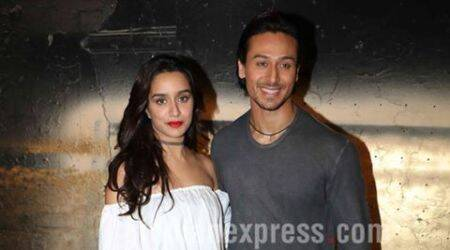 Tiger Shroff, Shraddha Kapoor, Baaghi, Tiger Shroff Baaghi, Shraddha Kapoor Baaghi, Tiger Shroff news, Shraddha Kapoor news, Shraddha Kapoor upcoming movies, Tiger Shroff upcoming movies, Yaar Mera Superstar, Entertainment news
