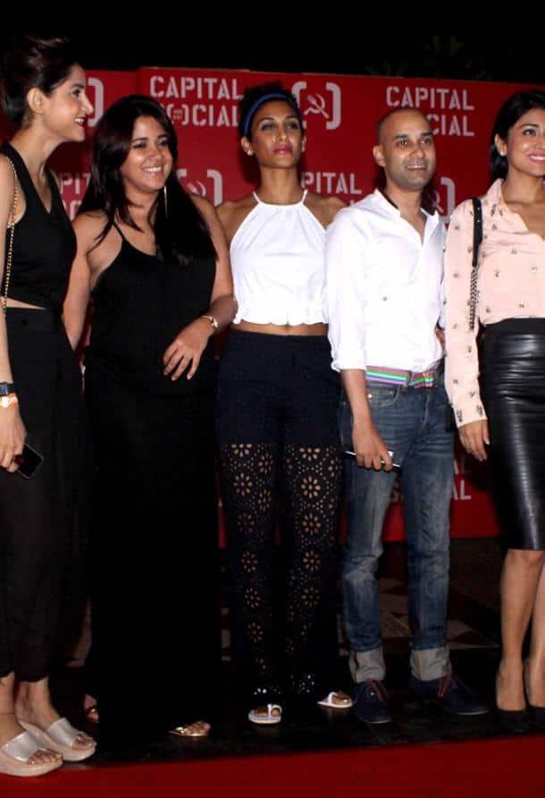 Shah rukh khan, Esha Gupta, Varun Dhawan, Zoa Morani, Gautam Gulati, Esha Gupta, entertainment photos