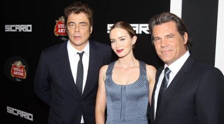 Emily Blunt, Benicio Del Toro to return for 'Sicario 2'
