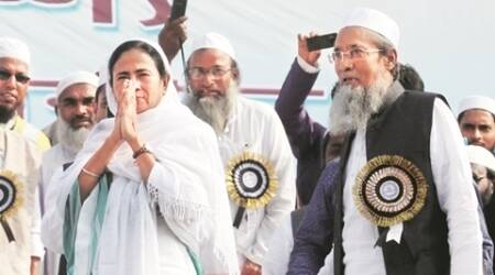 Not all have been achieved for minorities, but Mamata Banerjee is a strong force, says SiddiqullahChowdhury